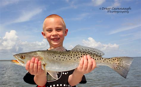 seatrout trout fishing florida river indian spotted mosquito lagoon cocoa beach saltwater lures