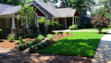 nc landscaping ideas plant management stanfield nc garden maintenance