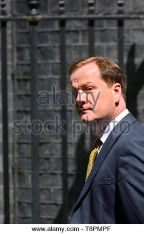 Former Conservative MP Charlie Elphicke, with MP for Dover ...