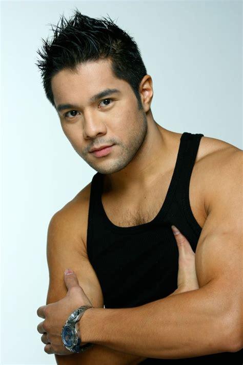 victor aliwalas handsome filipino actor hot asian guys