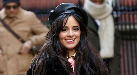 Camila Cabello Has The Best Time Filming New Commercial