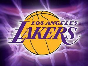 lakers logo - Cool Graphic