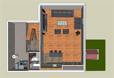 Cost vs. Value Project: Basement Remodel   Remodeling
