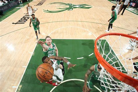 Boston Celtics Vs Milwaukee Bucks Live - Fortnite How To ...