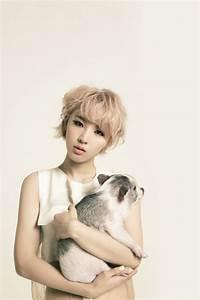 4minute's Jeon Ji Yoon Releases Tomboyish Teaser Image for ...