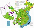 List of cities in China - Wikipedia