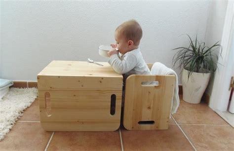 probando sillas cubo de woomo testing cube chairs