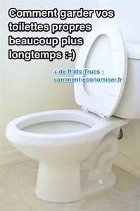 Comment Déboucher Les Wc : comment garder vos toilettes propres beaucoup plus longtemps ~ Dailycaller-alerts.com Idées de Décoration