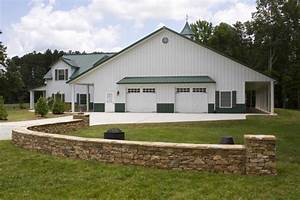 Metal Building Home Hobby Garage HQ Plans 20 Pictures