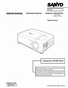 Where To Get Service Manuals
