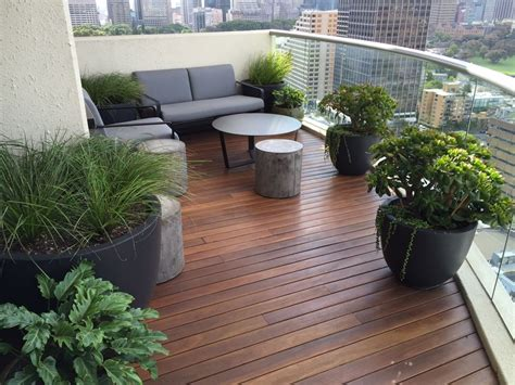 30 Smart Design Of Balcony Garden For Apartments