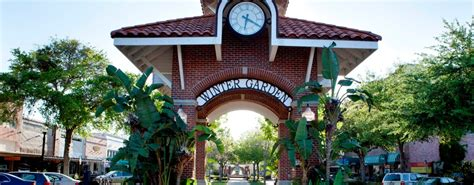 Winter Garden Florida  Things To Do & Attractions In