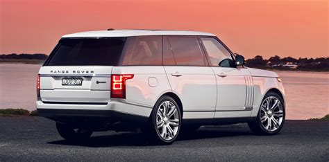 land rover car 2016 2015 land rover range rover features review 2017 2018