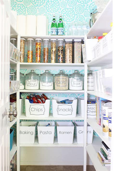 kitchen organize ideas 20 small pantry organization ideas and