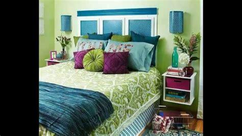desain dekorasi rumah nuansa warna tosca  menarik