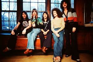 Neal Schon Wants Steve Perry Onboard for Journey's Rock ...