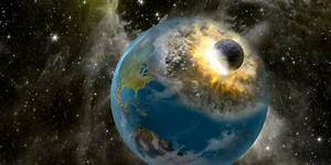 Asteroid Apocalypse Spells End Of The World In September ...