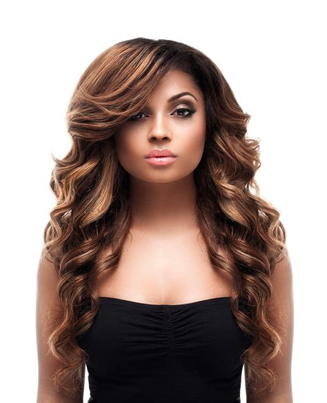 lace wigs hair type