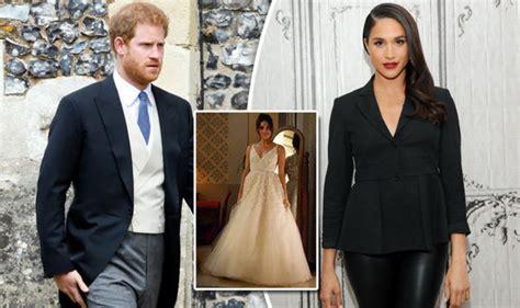 meghan markle  prince harry wedding confirmed