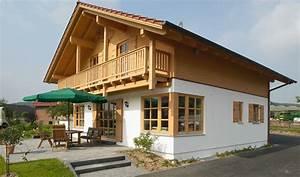 Modernes Landhaus Bauen : kundenhaus gutshof ein landhaus von bauen sie ihr holzhaus passivhaus ~ Bigdaddyawards.com Haus und Dekorationen