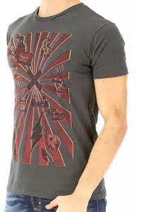 price marc t shirts brown clothing for i97n5404 counter genuine