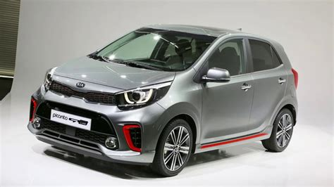 Picanto Hd Picture by Kia Morning 2020 Review Cars 2019