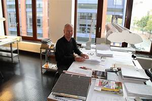 Wie Viel Verdient Ein Architekt : der architekt des columbus centers peter weber center ~ Lizthompson.info Haus und Dekorationen