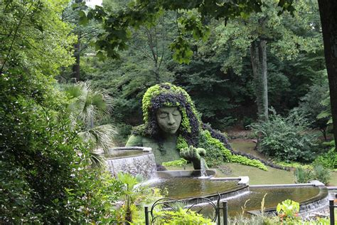 atlanta botanical garden inspiration in atlanta