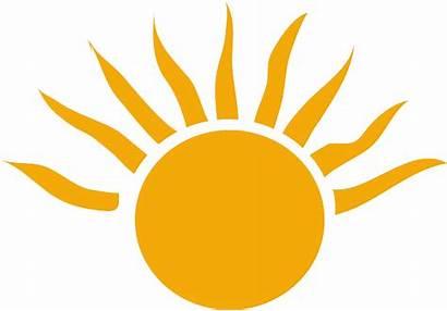 Sun Rays Abstract Vector Graphic Sunlight Pixabay