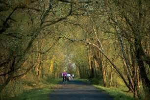 Virginia Creeper Trail Abingdon VA