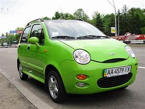Chery Automobile