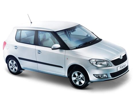 Skoda Fabia Ambition 12 Tdi Price, Specifications, Review