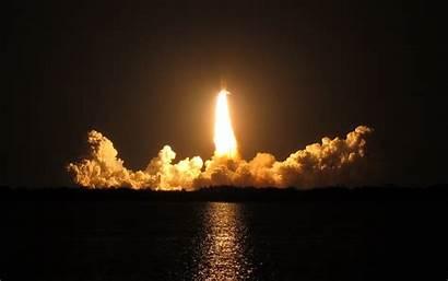 Ipsum Lorem Space Shuttle Night Take Wallpapers