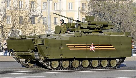 bureau front national armata has come to stay tank nut stan