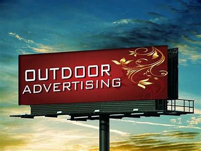 Advertising Outdoors Outdoor Advantages Types Business Benefits