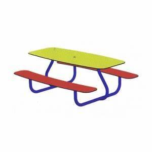 Table Enfant Exterieur : banc enfant outdoor pour l 39 ext rieur avec table ~ Melissatoandfro.com Idées de Décoration