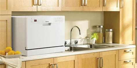 dishwasher with countertop how to choose the best countertop dishwasher