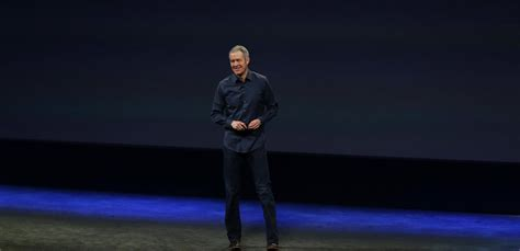 who is jeff williams facts about apple s new chief