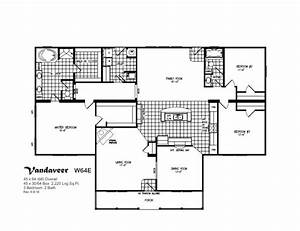 1999 Champion Mobile Home Floor Plans