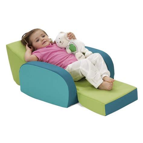canapé bébé fauteuil lit enfant