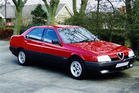 Alfa Romeo 164  Wikipedia, Wolna Encyklopedia