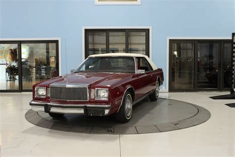 1983 Chrysler Cordoba by 1983 Chrysler Cordoba Classic Cars Used Cars For Sale