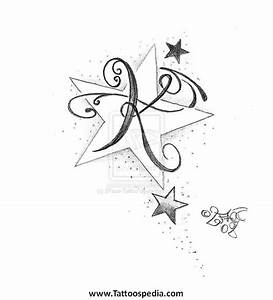 Letter C Tattoo Designs 3
