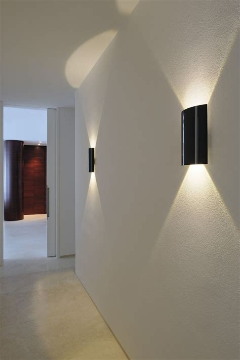 interior up down led wall lights 3000k 180 tivoli