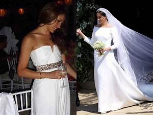All the Ways Meghan Markle's Wedding Dress Is Different ...