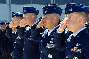 Amid Layoffs, Uncertainty Pervades Air Force Officer Corps ...