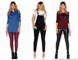 Outfits Basicos Juvenil