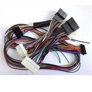 Sell Conversion Jumper Wire Wiring Harness Replace Obd0 To