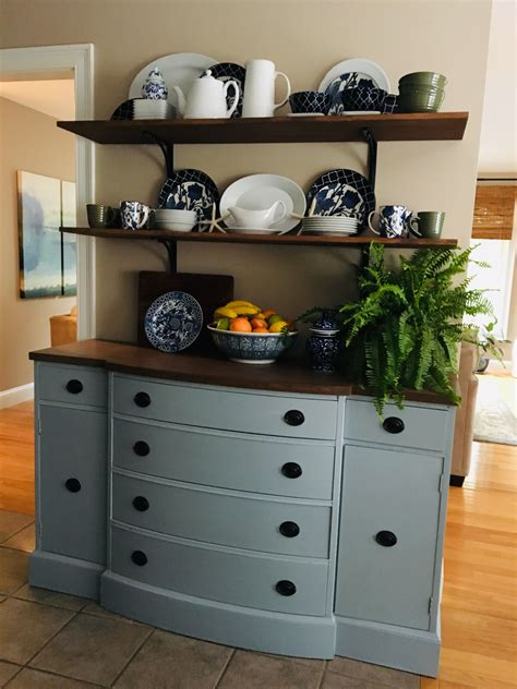About us a history of service. Thrift store find makeover | Furniture decor, Home decor ...