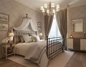 la meilleur decoration de la chambre couleur taupe With meilleur couleur pour chambre